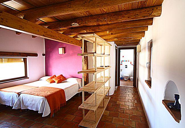 Villa/Dettached house in Seron - Fargalí. La Posada del Candil